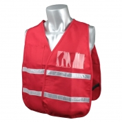 Full Source FSICV Incident Command Vest - Red