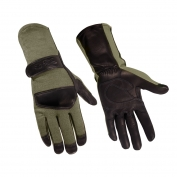 Wiley X Orion Flight Gloves - Foliage Green