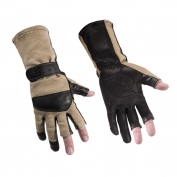 Wiley X ARIES Flight Gloves - Coyote Brown