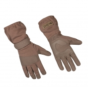 Wiley X Raptor Combat Gloves - Coyote Brown