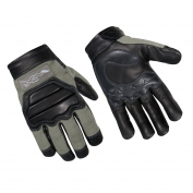 Wiley X Paladin Combat Gloves - Foliage Green