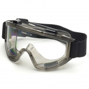 Elvex Visionaire Safety Goggles - Anti-Fog - Impact Resistant