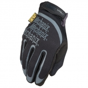 Mechanix H15-05 Utility Gloves - Black/Gray