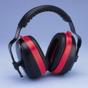 Elvex HB-35 Maximuff Ear Muffs