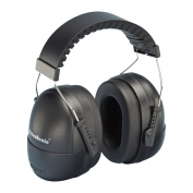Elvex UltraSonic Steel Headband Ear Muffs