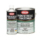 Krylon High Gloss Polurethane (K0408 Series)