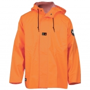 Helly Hansen 70240 Narvik Rain Jacket - Orange