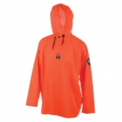 Helly Hansen 70255 Alberta Jacket - Hi-Vis Orange