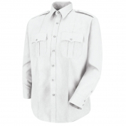 Horace Small HS1149 Sentry Plus Long Sleeve Shirt - White