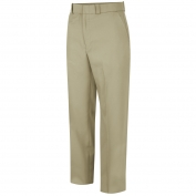 Horace Small HS2144 Men\'s Sentry Plus Trousers - Zipper Closure - Silver Tan
