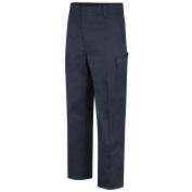 Horace Small HS2343 Men\'s New Dimension 6-Pocket Cargo Trousers - Dark Navy