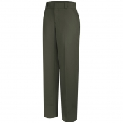 Horace Small HS2477 Women\'s Sentry Plus Trousers - Zipper Closure - Forest Green