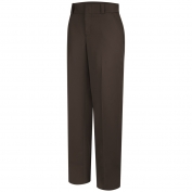 Horace Small HS2479 Women\'s Sentry Plus Trousers - Zipper Closure - Brown