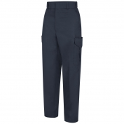 Horace Small HS2491 Women\'s Sentry Plus Cargo Trousers - Zipper Closure - Dark Navy