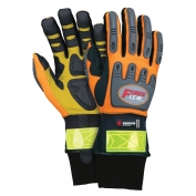 Memphis HV200 ForceFlex Multi-Task Gloves - 40g Thinsulate Insulated - EVA Padding