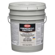 Krylon Commercial Coatings Interior Latex Wall Primer - 5 Gallon Bucket