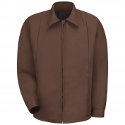 Red Kap JT50 Men's Perma-Lined Panel Jacket
