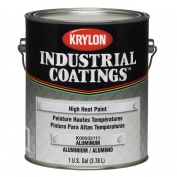 Krylon High Heat Coating
