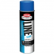 Krylon K08309007 Line-Up Athletic Field Striping Paint - Athletic Royal Blue