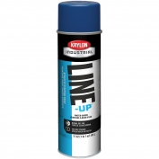 Krylon K08313007 Line-Up Athletic Field Striping Paint - Athletic Navy Blue