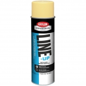 Krylon K08316007 Line-Up Athletic Field Striping Paint - Old Gold