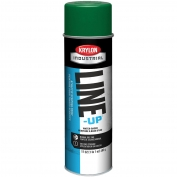 Krylon K08317007 Line-Up Athletic Field Striping Paint - Turf Green