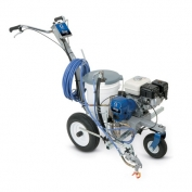 Graco Lazer Liner 3400 Athletic Field Striping Machine
