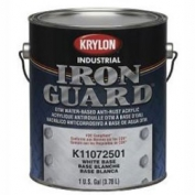 Krylon K11006951 Iron Guard Water-Based Acrylic Enamel - Red Primer