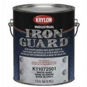 Krylon K11006955 Iron Guard Water-Based Acrylic Enamel - Red Oxide Primer