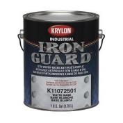 Krylon K11008251 Iron Guard Water-Based Acrylic Enamel - Gray Primer