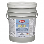 Krylon K52131800 Line-Up Bulk Athletic Field Marking Paint - NFL BLue