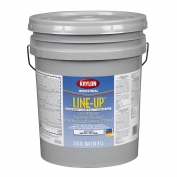 Krylon K52137253-20 Line-Up Bulk Athletic Field Marking Paint 5 Gallon Pail - Neutral Tint Base