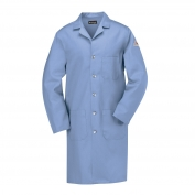 Bulwark FR KEL2LB Men's Lab Coat - EXCEL FR - 7 oz.
