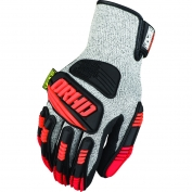 Mechanix KHD-CR ORHD Knit CR5 Gloves