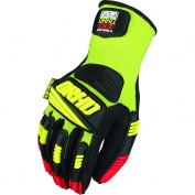 Mechanix KHD-GP ORHD Knit Utility Gloves