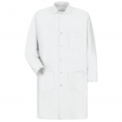 Red Kap KK28 ESD/Anti-Static Tech Coat - White