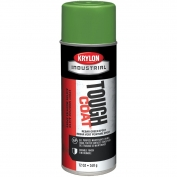 Krylon K01732007 Tough Coat Rebar Green Epoxy