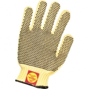 Perfect Fit Uncoated Stainless Steel w/Synthetic Fiber Gloves X-Large