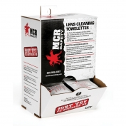 Crews LCT Lens Cleaning Towelettes - 100 Wipes