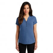 OGIO LOG136 Ladies Tread Henley