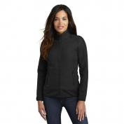 OGIO LOG726 Ladies Trax Jacket - Blacktop