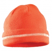 OccuNomix LUX-KCR Hi-Viz Beanie - Orange