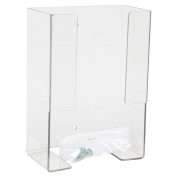 MCR Safety 100GT Dispenser for Lens Cleaning Towelettes and Disposable Glove Boxes