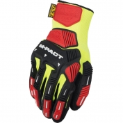 Mechanix KHD-GP M-Pact Knit CR3A3 Cut and Impact Resistant Gloves