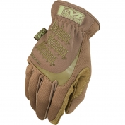 Mechanix MFF-72 FastFit Gloves - Coyote