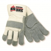 Memphis 1700K Big Jake A+ Side Leather Gloves - Kevlar Sewn and Lined - 2.75\