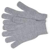 Memphis 9507MH Cotton/Polyester String Knit Gloves - Heavy Weight