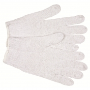 Memphis 9600 String Knit Gloves - 7 Gauge Regular Weight Cotton/Polyester