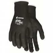 Memphis N96795 Ninja BNF Gloves - 15 Gauge Nylon/Spandex Shell - Full Breathable Nitrile Foam Coating