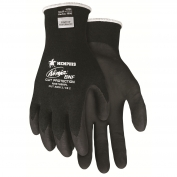Memphis N9878BNF Ninja BNF Gloves - 18 Gauge Kevlar Shell - Breathable Nitrile Foam Coated Palm